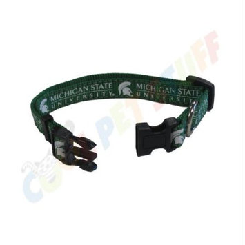 Pet Goods Collegiate Large Nylon Collar - 1 in.