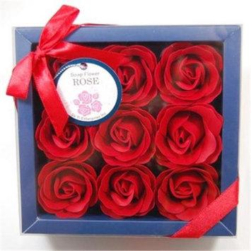 De Yi Enterprise Inc. 33014-F Letter F Rhinestone Cake Topper with a nice box packaging