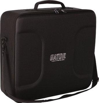 Gator Cases G-MONITOR2-GO19 Rigid EPS Foam Lightweight Case, EVA Top, Fits Flat Screen Monitors Up to 19
