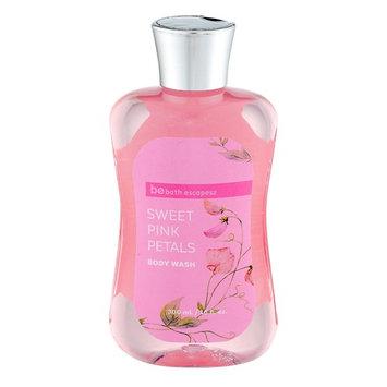 be bath escapes Sweet Pink Petals Body Wash 10 fl oz.