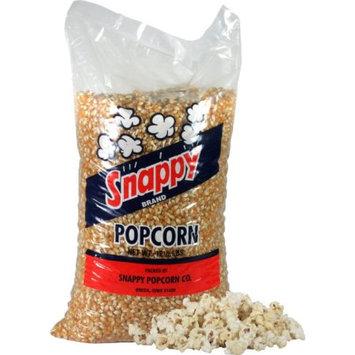 Snappy Yellow Popcorn Kernels (4 - 12.5 Lb.)
