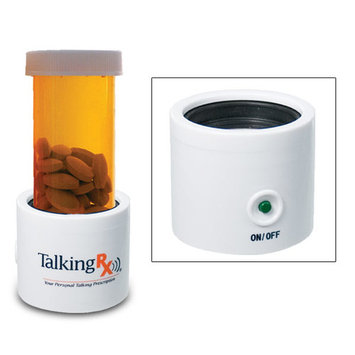 Talking Rx- Your Personal Talking Prescription