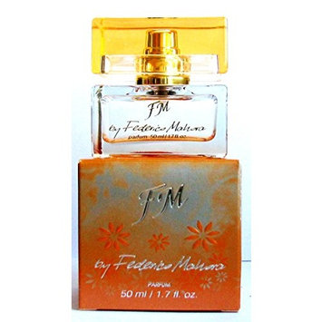FM by Federico Mahora Perfume No 317 Luxury Collection For Women 50ml