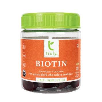 Golden Tree Brands Truly Biotin