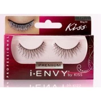 i.ENVY BY KISS EYE LASH BLING #KPB03