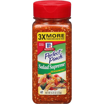 McCormick Salad Supreme Seasoning, 8.25 OZ