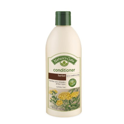 Nature's Gate Daily Conditioning Herbal Conditioner - 18 oz - HSG-965517