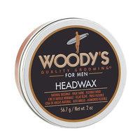 Woody's Headwax Pomade, 2 Ounce
