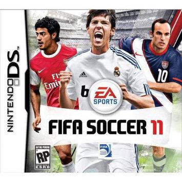 EA FIFA Soccer 11 Nintendo DS