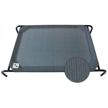 Coolaroo Elevated Steel Pet Bed