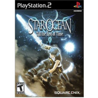 Enix Star Ocean: till The End Of Time