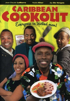 Alchemy CARIBBEAN COOKOUT