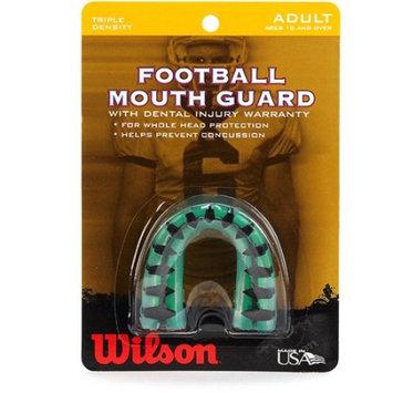 Wilson Mouthguard, Adult Triple Density, No Strap