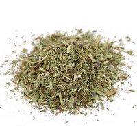 Starwest Botanicals Hyssop Herb C/S Wildcrafted