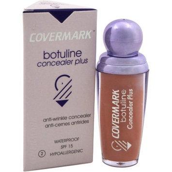 Botuline Concealer Plus Waterproof SPF 15 - # 2 by Covermark for Women - 0.27 oz Concealer