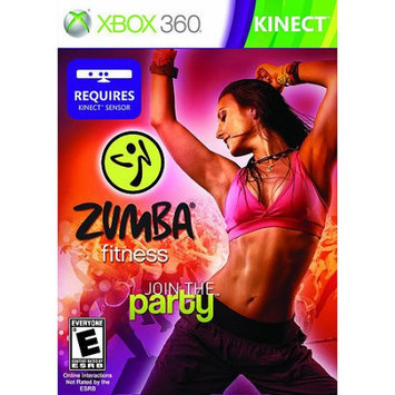 Majesco Kinect Zumba Fitness (Xbox 360)