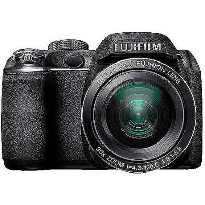 Fujifilm FinePix S4000 14MP 3