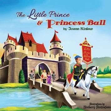 Createspace Publishing The little Prince & Princess Ball