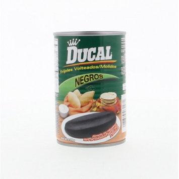 Ducal Black Beans 10.5 Oz - Frijoles Negros (Pack of 24)