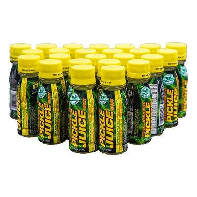 Pickle Juice Extra Strength Shots, 2.5 oz (24)