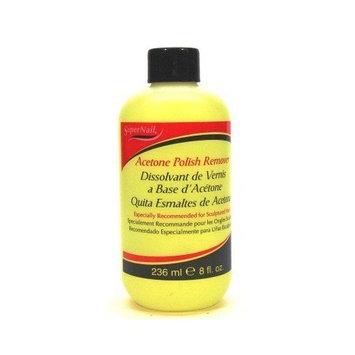 Super Nail 8 oz. Acetone Polish Remover (3-Pack)