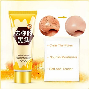 Baomabao Remove Blackhead Cleansing Facial Face MaskTear-type Propolis Mask