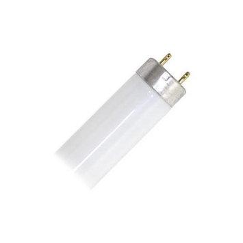 GE 41111 - F15T8/SPX35/CVG Straight T8 Fluorescent Tube Light Bulb