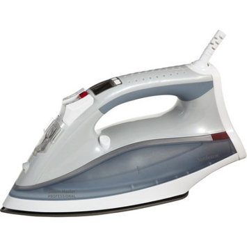 Sunbeam GCSBDS-212 Digital Steam Master Professional Iron