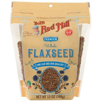 Bob's Red Mill, Premium Whole Flaxseed, 13 oz (368 g)