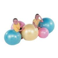 CanDo Cushy-Air Inflatable Training Ball