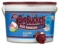 American Beverage Marketers 262LP 96 Oz. Blue Margarita Mix