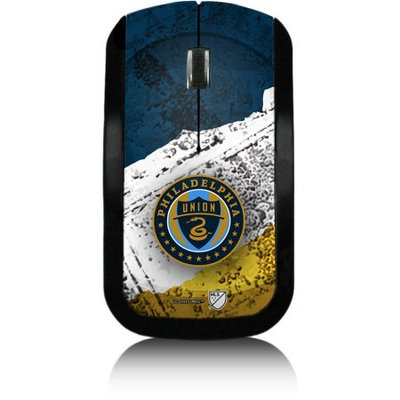 Keyscaper Philadelphia Union Wireless USB Mouse