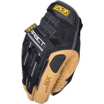 Mechanix Wear - Material 4X Mpact Glove, Tan, Size Large