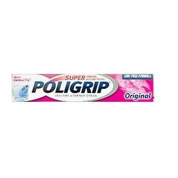 Poligrip Super Original 2.4 oz. (3-Pack)