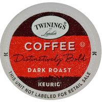 Twinings® Dark Blend Coffee, K-cup Portion Pack For Keurig Brewers Dark Roast