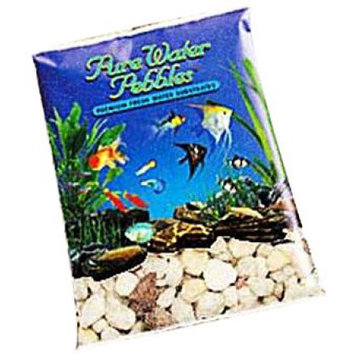 World Wide Imports World wide natural pebble 5lb variety-78519