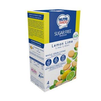 Industrias Mafam S.a. Lemon Lime Whole Oats Sugar Free Cookies - Galletas de Lima Lim ³n Sin Az ocar (Pack of 6)