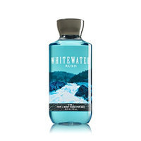 Bath & Body Works® Signature Collection WHITEWATER RUSH 2-in-1 Hair + Body Wash
