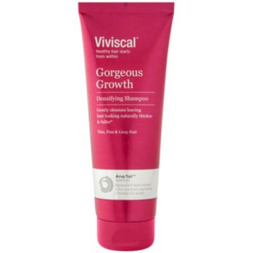 Gorgeous Growth Densifying Shampoo (8.45 Fluid Ounces Liquid) by Viviscal at the Vitamin Shoppe