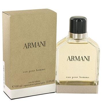 Luxury Gi.orgio. Ar.mani. Eau Pour Homme EDT Perfume Spray 3.4 oz for men