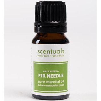 Scentuals 100% Pure Essential Oil 10 ml - Fir Needle