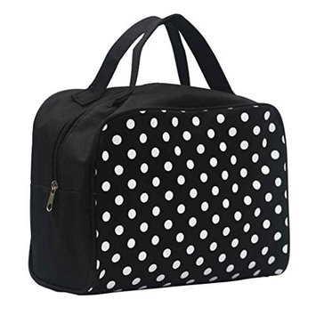 Bigban Portable Beautiful Entrancing Multifunction Travel Cosmetic Bag Makeup Toiletry Case Pouch