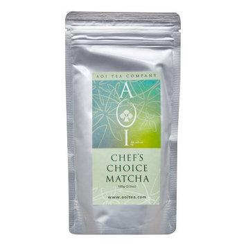 Aoi Tea Company Chef's Choice Matcha, 100g