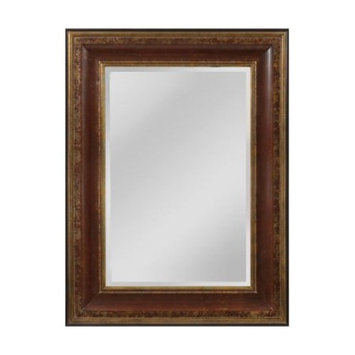 Sterling OReiley Mirror