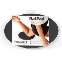 YogaRat RatPad - The Original Yoga Pad - Black