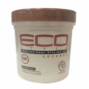 ECO Styler Professional Styling Gel 16oz