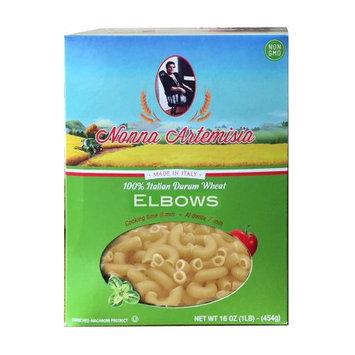 A & G Food Distributors,llc Elbows Pasta