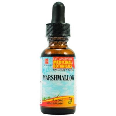 L A Naturals Marshmallow 1 OZ