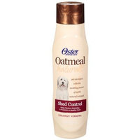 Oster Oatmeal Essentials Shampoo, 18-Ounce [Shed Control]