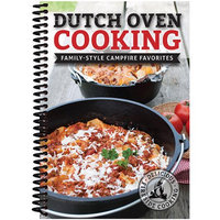 Cq Products Dutch Oven Cooking (Family Style Campfire Favorites)